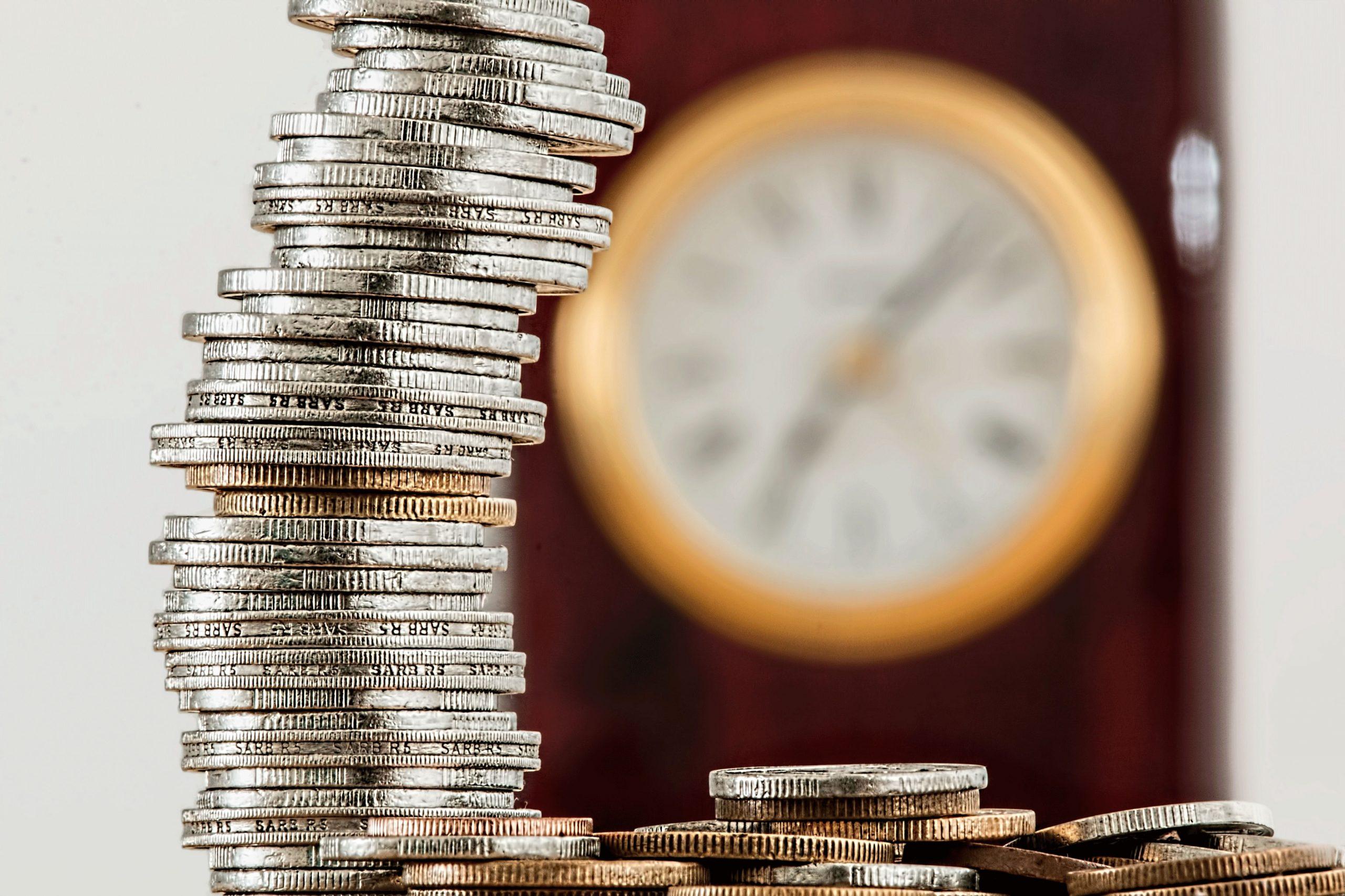 Creating optimal pension at retirement